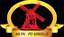 Špaldové výrobky Logo
